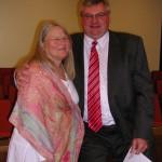 Gene and Louise Wedding