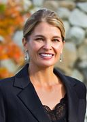 Sharon Rusk Minister Picture